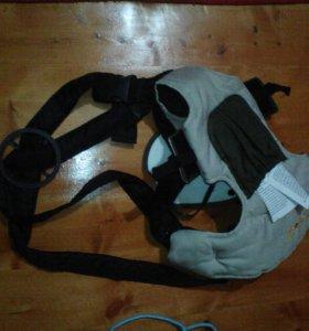 Рюкзак для переноски детей.