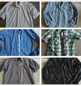 Рубашки 200 рубл 1шт (пакетом 1000 -6шт)