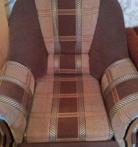 Кресла(2шт)