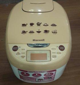 Мультиварка maxwell mw-2004