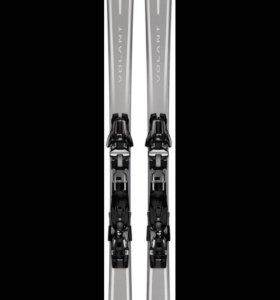 Лыжи Volant White Gold