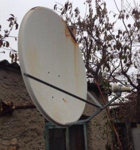 Тарелка спутниковая ( самовывоз )