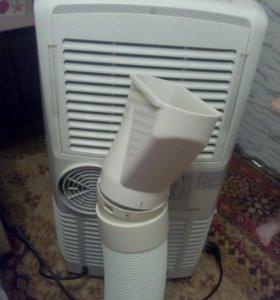Продаю кондиционер+ вентилятор+ увлажнитель воздух