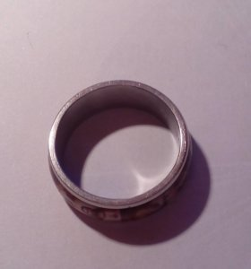 Кольцо со святыми