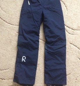 Зимние НОВЫЕ непромокаемые штаны