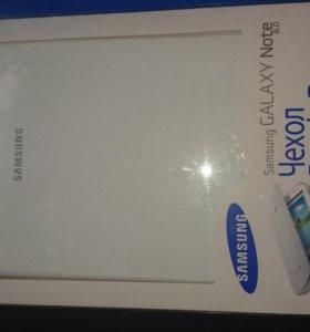 Чех.Samsung Note 8.0