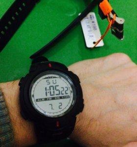 Новый завоз мужских спортивных часов