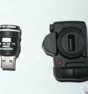 USB флэш накопитель