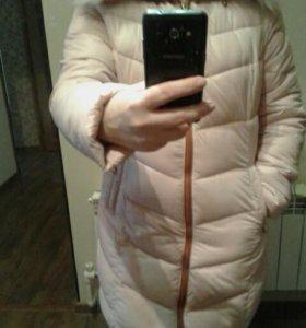куртка балонь