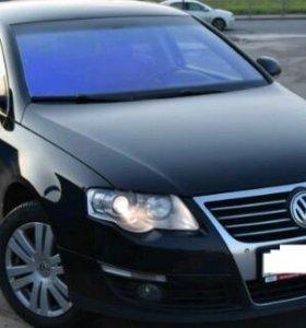 Volkswagen Passat 1.8AT, 2010, седан