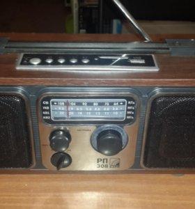 Радио рп-308