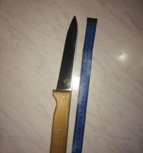 Ножи профессиональные разделочные