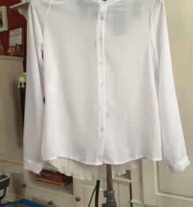 Блуза из Италии