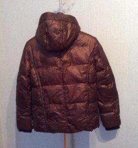 Куртка мужская , Armani  collezioni  ,новая