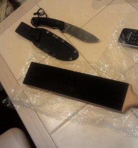 Доска для финишной правки ножей 430*70*22 мм