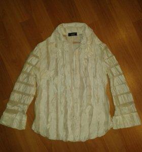 Блузка и 2 платья