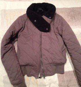 Куртка осень-зима бу