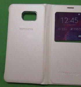 Чехол Samsung Galaxy S6 edge+
