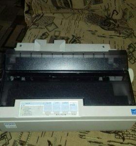 Epson,принтер