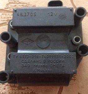 Модуль зажигания 48.3705