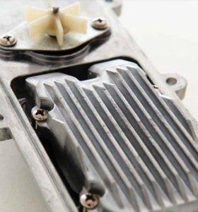 Подогреватель двигателя автомашин