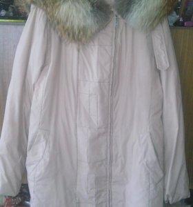 Куртки-зимние