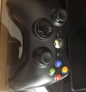 Xbox 360 и несколько игр
