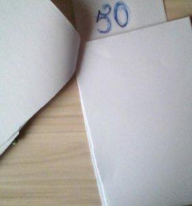 Блокноты своими руками