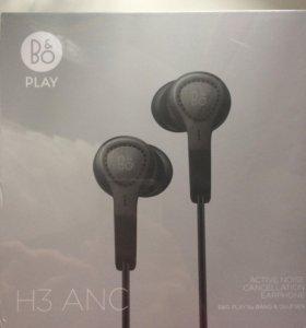 BEO play H3 ANC новые