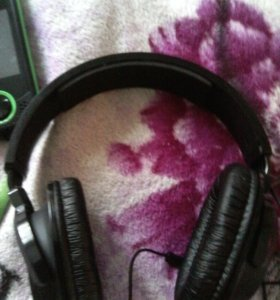 PHILIPS наушники с микрофоном