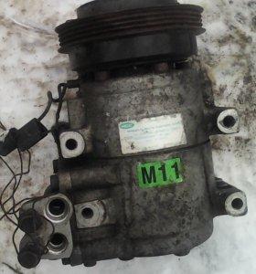 Туксон компрессор кондиционера
