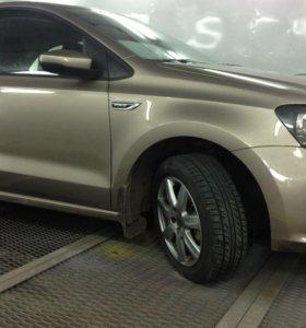 Покраска,полировка,кузовной ремонт автомобиля