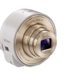 Sony cyber shot DSC-QX10
