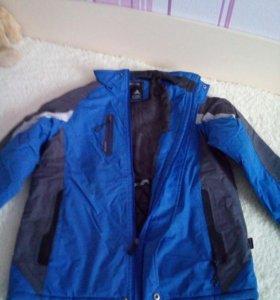 Куртка муж раз40-42