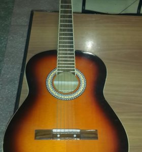 Гитара Martinez FAC-504