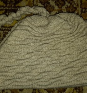 шапка детскач