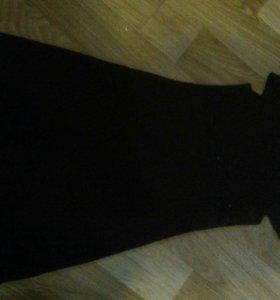 Платье русский трикотаж
