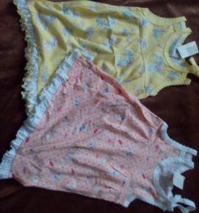 Детские ночные сарочки