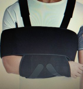 Бандаж на плечевой сустав и руку SI-301 Orlett
