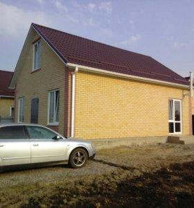 Продаю новый дом!!