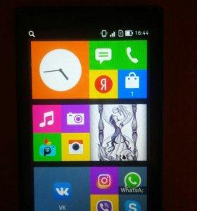 Продаю телефон Nokia X2