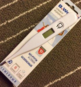 Термометр цифровой медицинский