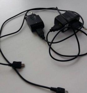 Зарядка для смартфона