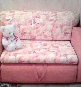 СРОЧНО!!!Детский диван
