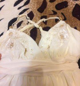 Вечернее, свадебное, выпускное платье