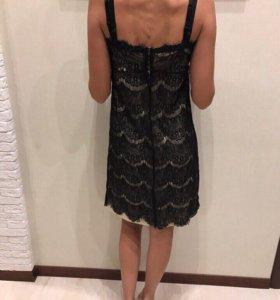 Платье D&G, оригинал.