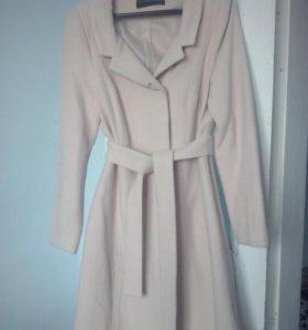 Пальто весна - осень, 44-46 размер