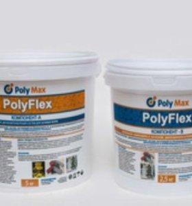 Жидкий Полиуретан для литья форм под бетон,гипс.