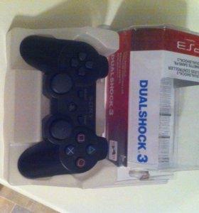 Джойстик PS 3 dualshock 3 для Sony PS3