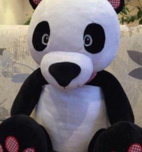 Новый мишка-панда, 50 см